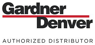 Gardner Denver - Authorized Distributor